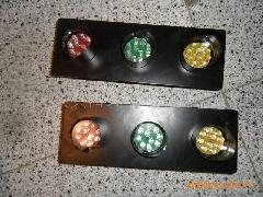 滑线指示灯-冷轧板滑线指示灯-塑料滑线指示灯