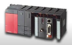 三菱新产品L系列L02CPU