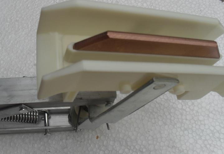 滑触线集电器|上海滑触线集电器厂家
