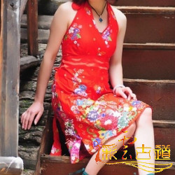 泰国传统服装_泰国服饰_民族服饰