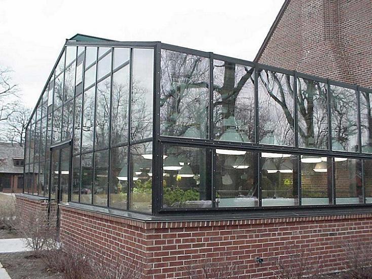 成都固邦钢构成都阳光房设计 成都玻璃房设计  成都钢结构设计 成