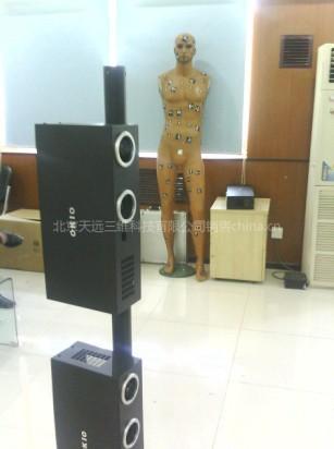 人体扫描仪、服装设计、三维扫描仪、虚拟试衣、虚拟裁剪