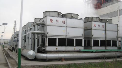 康明冷却塔逆流闭式型(MFB)