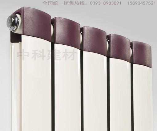 暖气片-钢铝复合暖气片