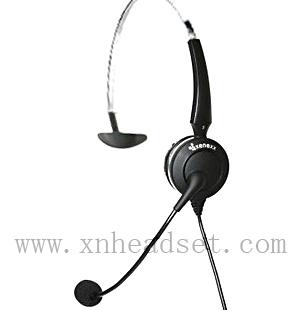 新力Xenexx XS330话务耳机