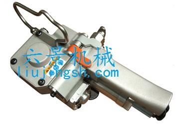 XQD-19气动免扣式打包机