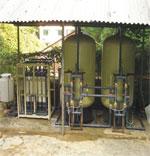 湖北河水硬度处理设备,湖北河水处理设备厂