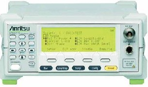 回收MT8852B蓝牙测试仪