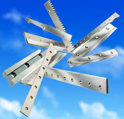 上海液压剪板机刀片
