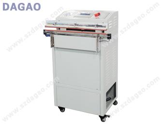 供应可抽充气的真空包装机,深圳达高科技专业厂家!