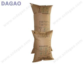 深圳厂家直销集装箱充气袋,缓冲气袋,充气袋,达高科技!