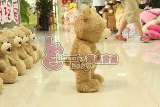 郑州熊麻吉批发丨低价正品泰迪熊批发丨儿童玩具加盟