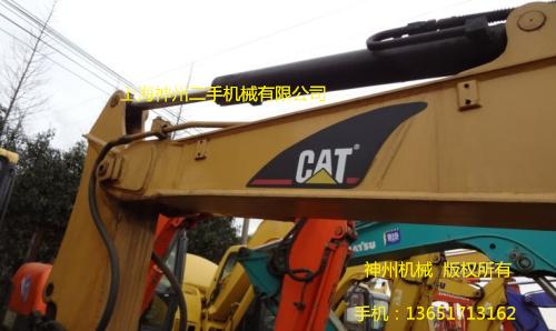 卡特CAT305.5挖掘机13651713162