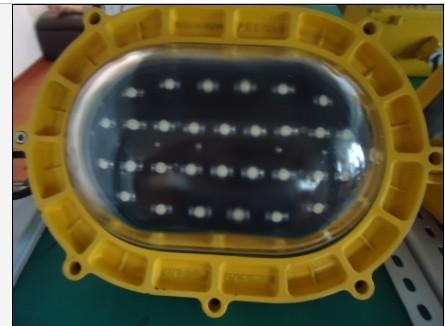 海洋王防爆LED灯
