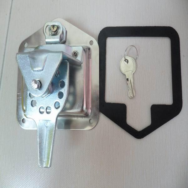 卡车工具箱锁SD124-1S