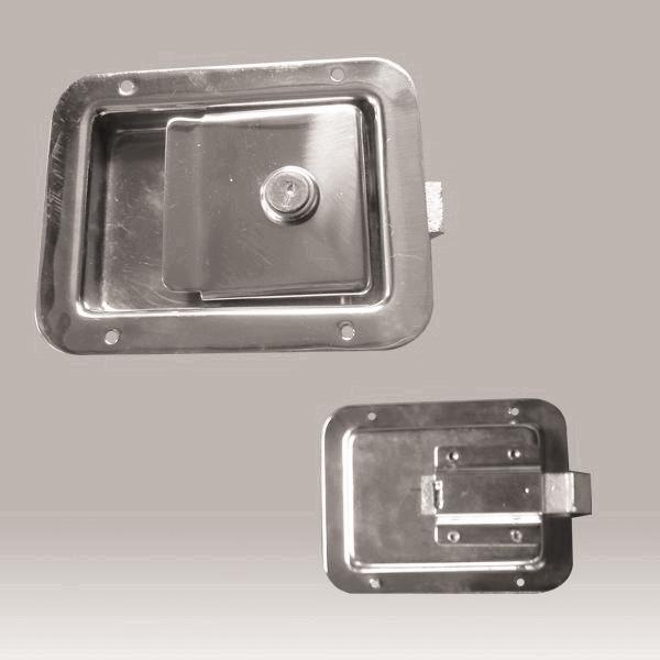 不锈钢车厢盒锁
