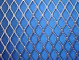轧平钢板网的价格与生产流程