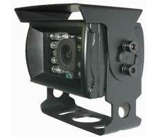 正腾高清低照彩色CCD公交大巴后视摄像机