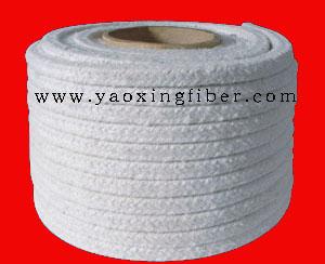 陶瓷纤维棉块 硅酸铝纤维布 陶瓷纤维纱线