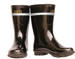 耐酸碱胶靴、防刺穿胶靴、反光药物工矿靴等