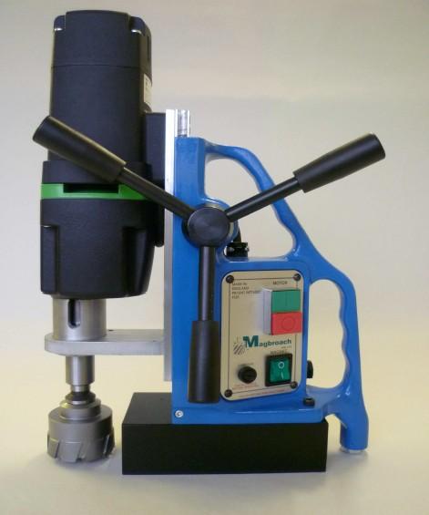 便携磁力钻,MD50磁力钻,高质量,新产品,麦格磁力钻