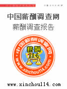 2012湖南地区金融/银行/投资/基金/证券行业薪酬调查软件报告