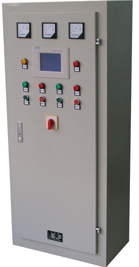 天津专业设计制作伺服控制系统