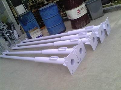 厂家直销南宁监控立杆南宁不锈钢立杆南宁八角杆厂家