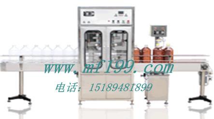 灌装机 液体灌装机 膏体灌装机 食用油灌装机 全自动灌装机