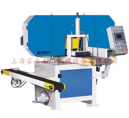 上海精密裁板锯床,卧式带锯机价格、细木工带锯机厂商