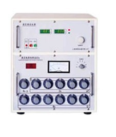 GCQS-37工频介电常数及介质损耗测试仪