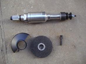 S150Z66气动砂轮机