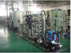 嘉兴井水处理设备