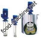 高剪切乳化机,乳化缸高剪切罐,郑州高压均质机,胶体磨,水粉混合泵