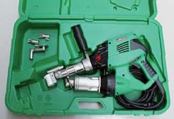 进口莱丹新款PVC挤出式塑料焊枪
