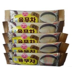 韩国三和(三花)不倒翁 薏米茶 去淡斑美容养颜15g/条