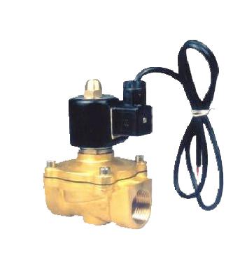 水用电磁阀系列(2A(SLDF)水下专用电磁阀)