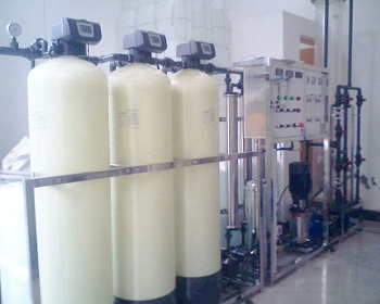 全自动软水器设备河南洛阳郑州
