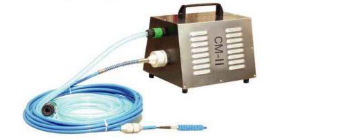 货号:CM-II/III便携式管路清洗机