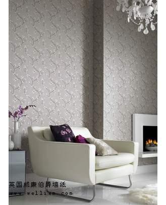 墙纸壁纸装修不可忽视的六个原则|工程壁纸