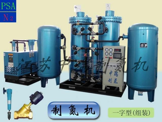 200立方制氮机