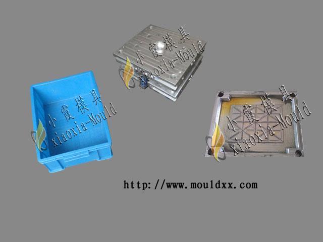 浙江/塑料周转箱模具,工具箱,模具