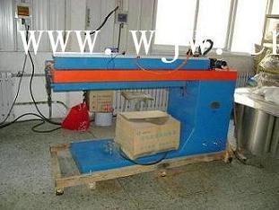 电容储能式点凸焊机