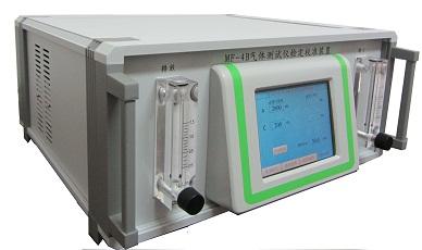 有毒气体测试仪检定装置