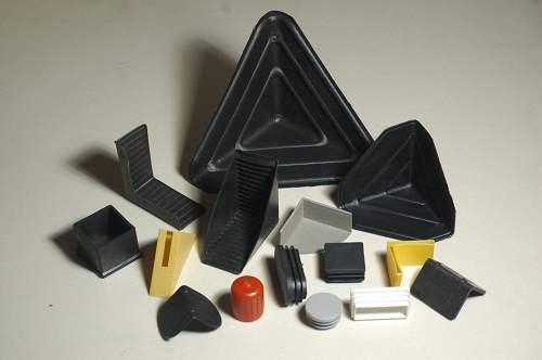 塑料包角塑料护角:景日塑胶护角-