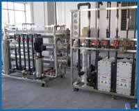 反渗透设备 水处理生产设备