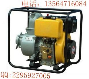 3寸柴油水泵  暴雨抗洪苏州抽水泵