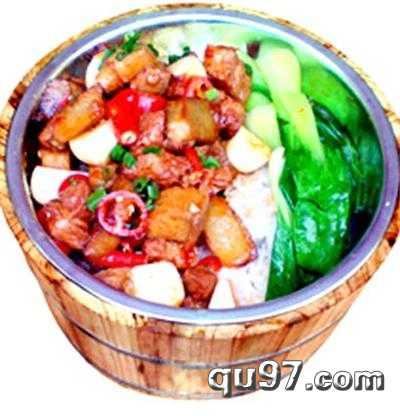 木桶饭木桶饭做法木桶饭菜单木桶饭加盟