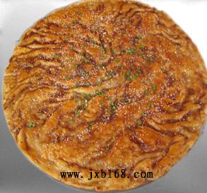 土家酱香饼 酱香饼配方酱香饼技术酱香饼做法