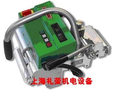 leister双槽面土工膜焊接机,利易得双槽面土工膜焊机